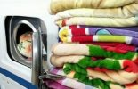 antalya battaniye yıkama